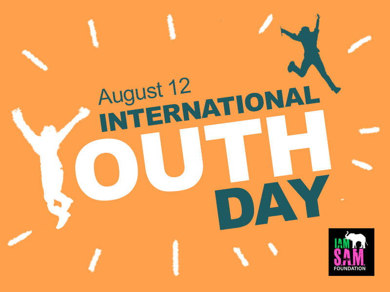 32 best international youth day 2016 wish pictures