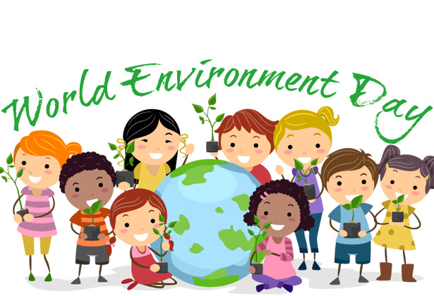Essay on environment day celebration in school