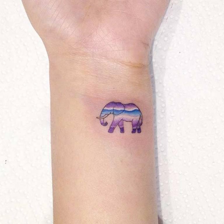 Tattoo Ideas Small Wrist: Wrist Tattoos