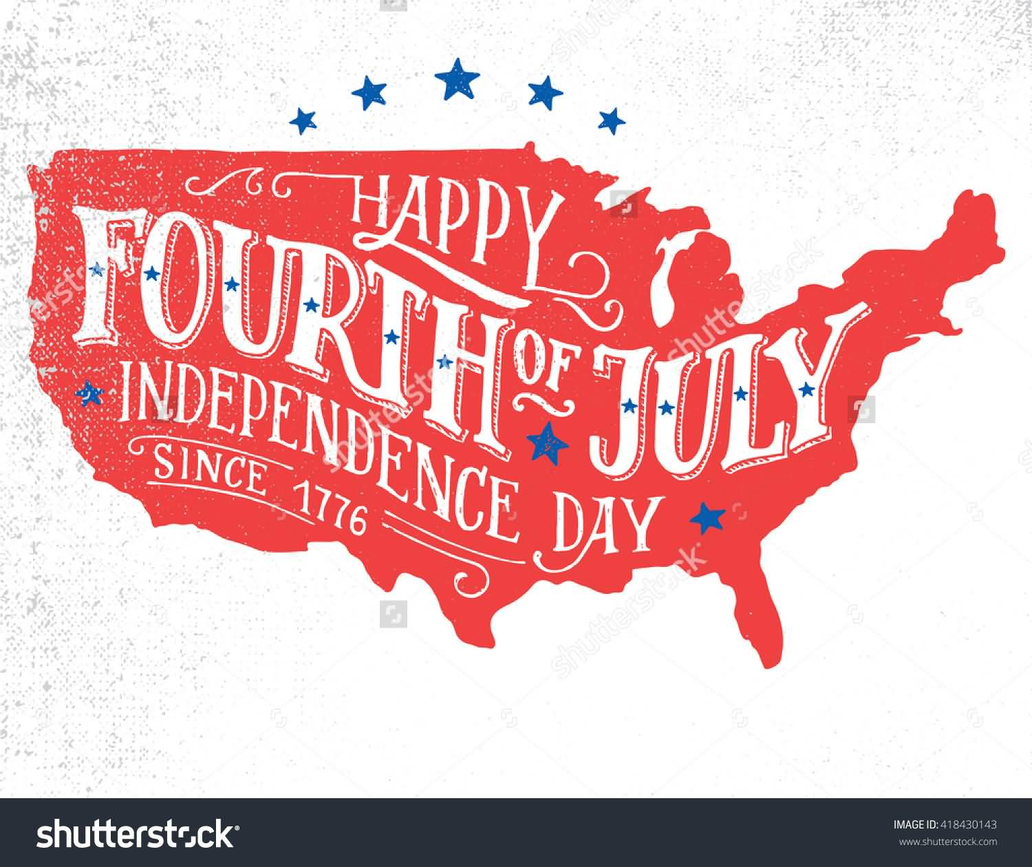 Happy Fourth Of July and Happy Independence Day