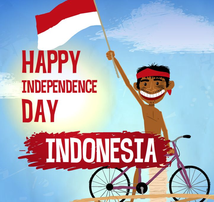 34 indonesian independence day wishes and pictures 20 beautiful indonesia independence day 2016 greeting pictures m4hsunfo
