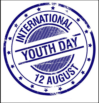 Hasil gambar untuk international youth day 2017