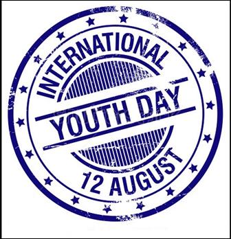 Hasil gambar untuk international youth day 2017
