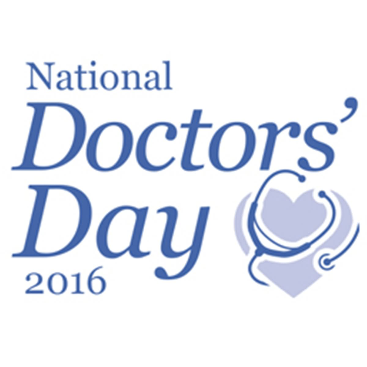 National doctors day wishes m4hsunfo