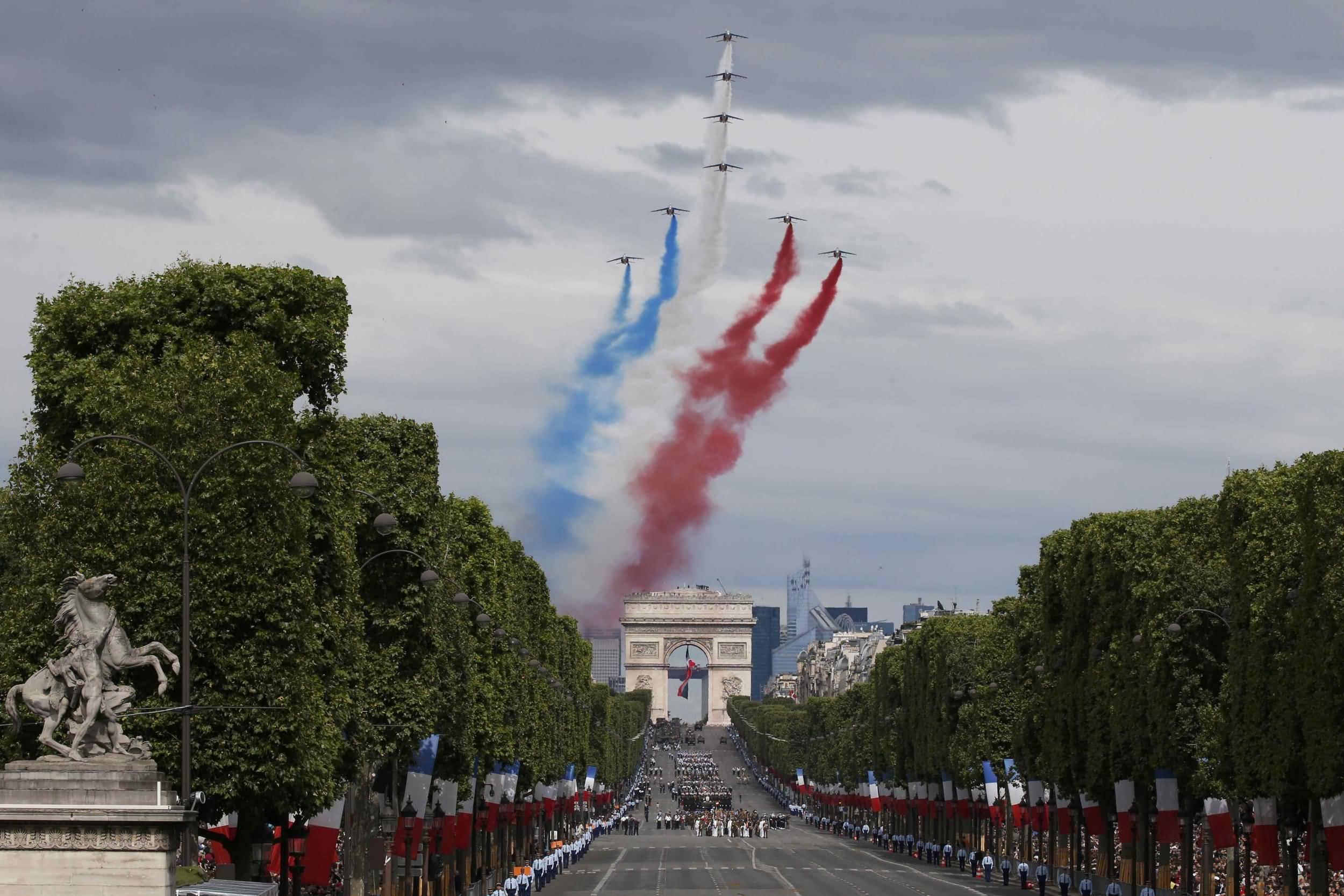 bastille day - photo #11