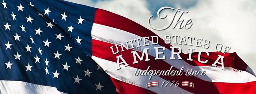 United Stated Of America Independence Day