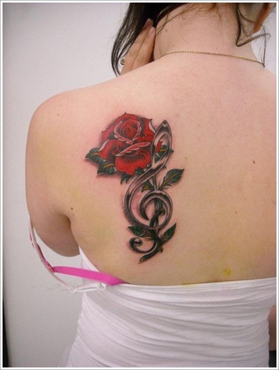 Значение популярных красивых татуировок для 95