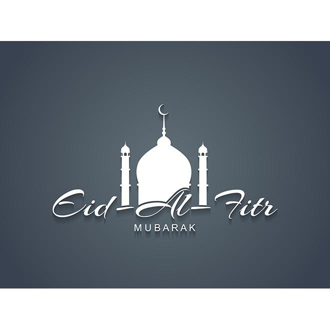 Amazing Eid Al Fitr Mubarak