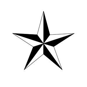 65+ Best Nautical Star Tattoos Ideas With Meanings