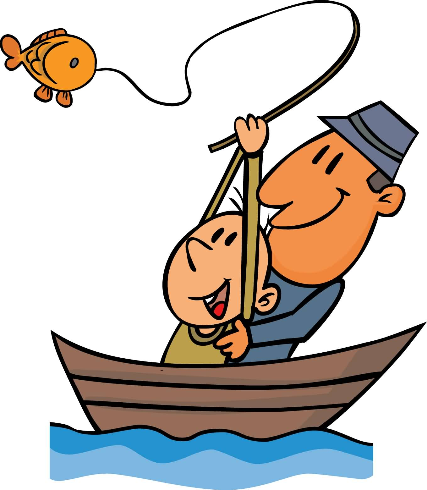 26 go fishing day pictures and ideas rh askideas com gone fishing sign clip art gone fishing clipart free