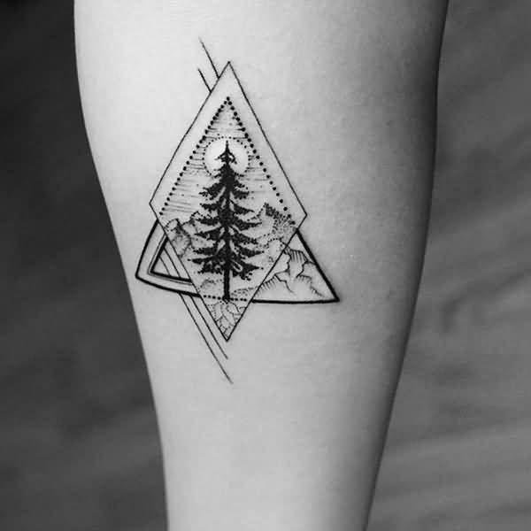 d165d5a92 68+ Meaningful Tree Tattoos Ideas and Designs