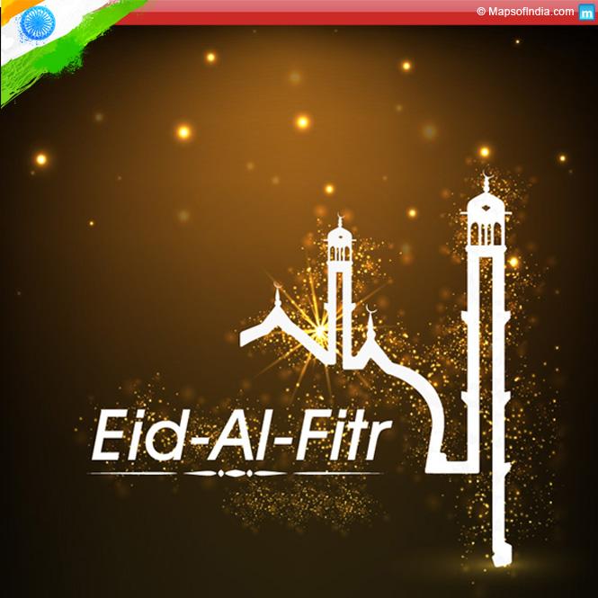 Fantastic Id Festival Eid Al-Fitr Greeting - Eid-Al-Fitr-HD-Wishes  You Should Have_42360 .jpg