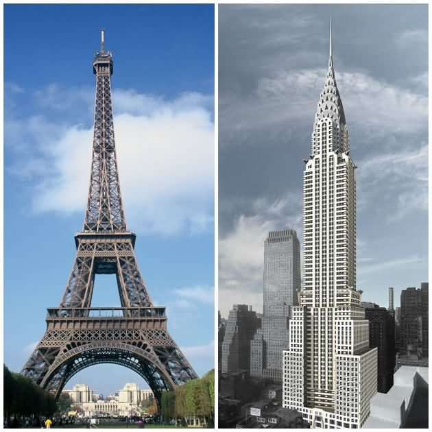 15 Facts About The Eiffel Tower