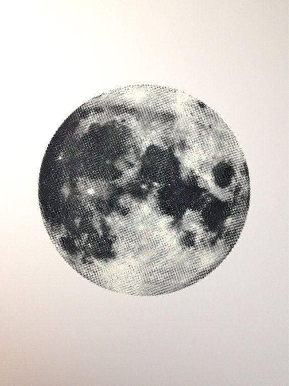 30 full moon tattoos ideas. Black Bedroom Furniture Sets. Home Design Ideas
