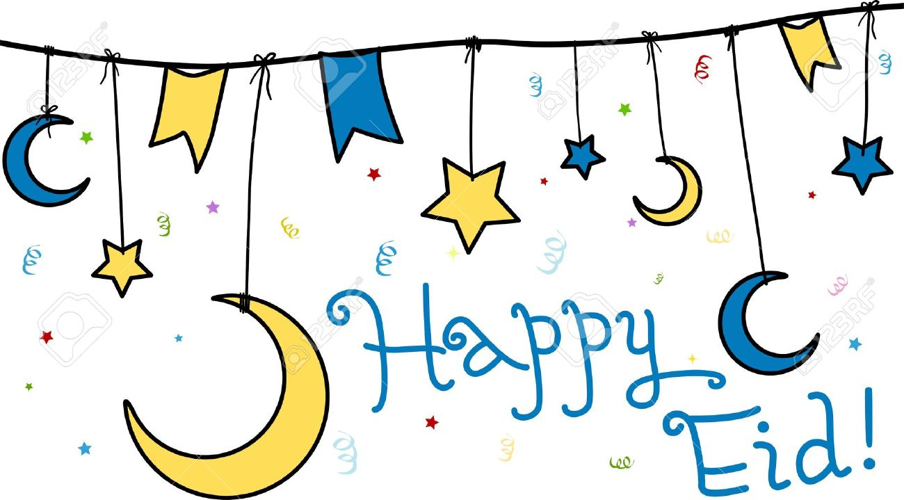 Amazing Id Festival Eid Al-Fitr Greeting - Happy-Eid-HD-Picture  You Should Have_894185 .jpg