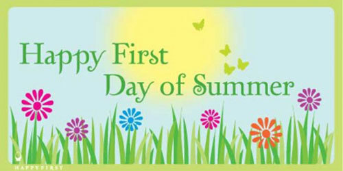 35+ Latest Happy Summer Solstice Wishes And Greetings