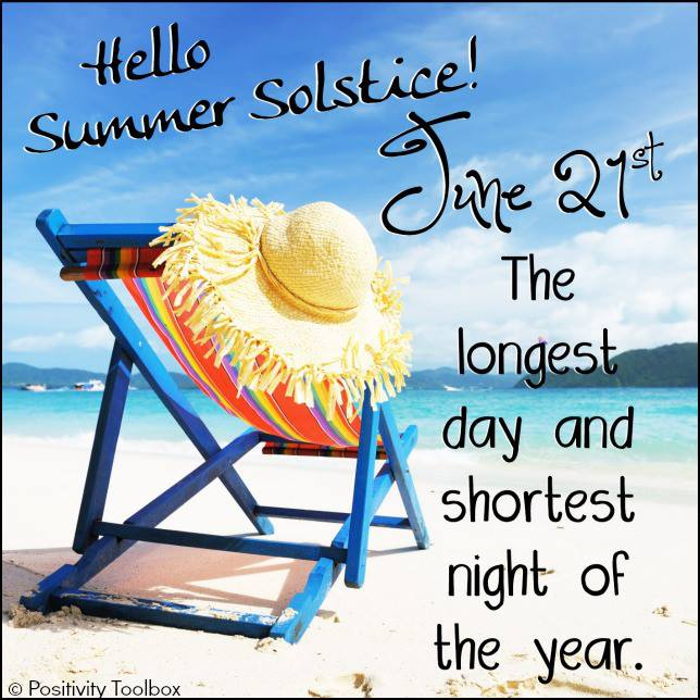 Image result for happy summer solstice