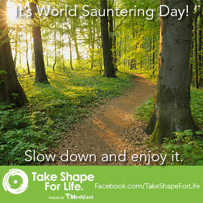 18+ World Sauntering Day Images And Ideas