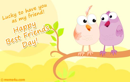 56 best friends day wishes greetings m4hsunfo