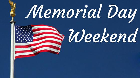 Memorial day weekend in memory of honored dead armed people for Memorial day weekend ideas