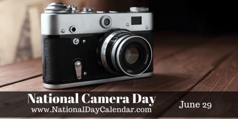 Image result for national camera day images