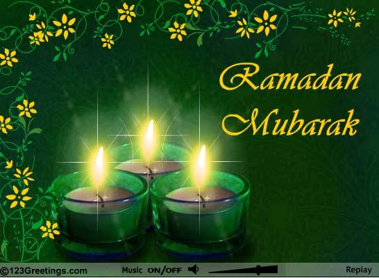 Ramadan mubarak wishes image m4hsunfo Choice Image