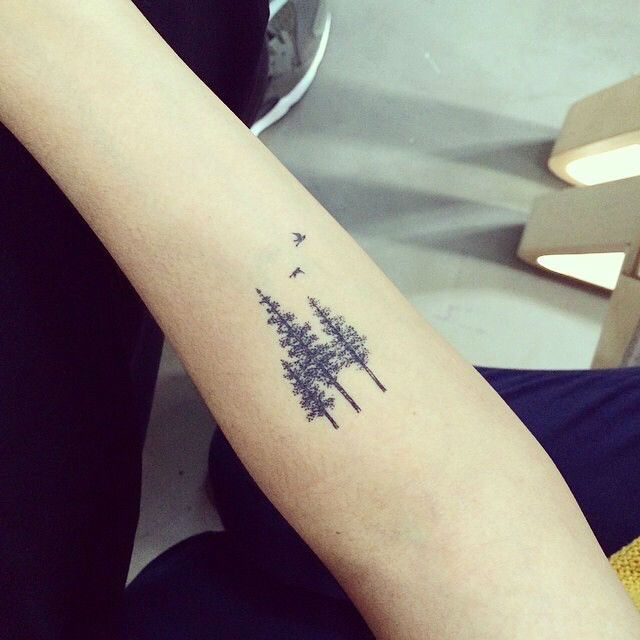 68+ Meaningful Tree Tattoos Ideas And Designs