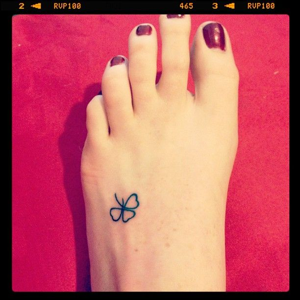 71 Shamrock Tattoos Ideas With Meanings