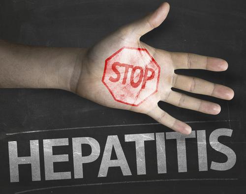 Stop Hepatitis - World Hepatitis Day
