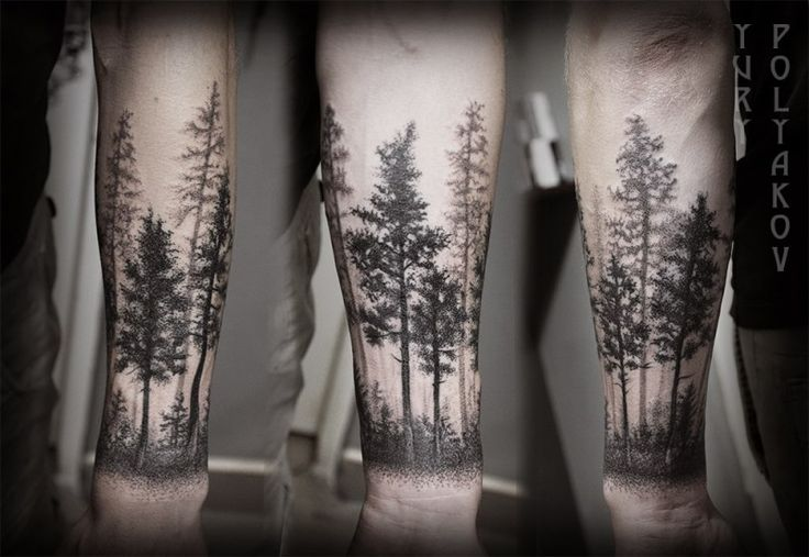 c19bbc0d9c07f 68+ Meaningful Tree Tattoos Ideas and Designs