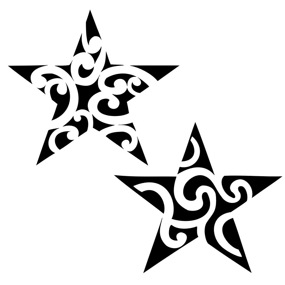 Stern Tribal