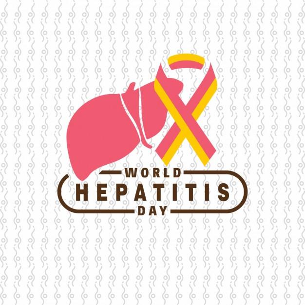 World Hepatitis Day Awareness Image