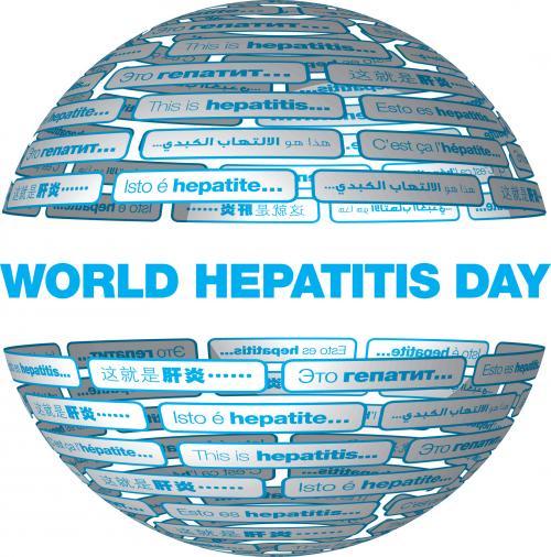 World Hepatitis Day Awareness Pic