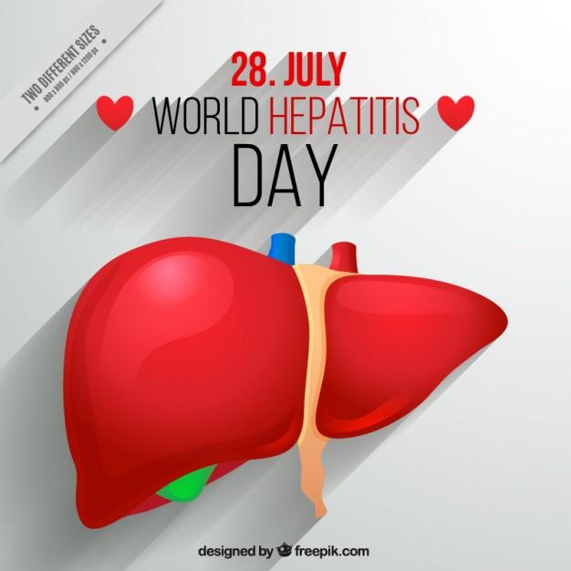 World Hepatitis Day July 28 Observance Day