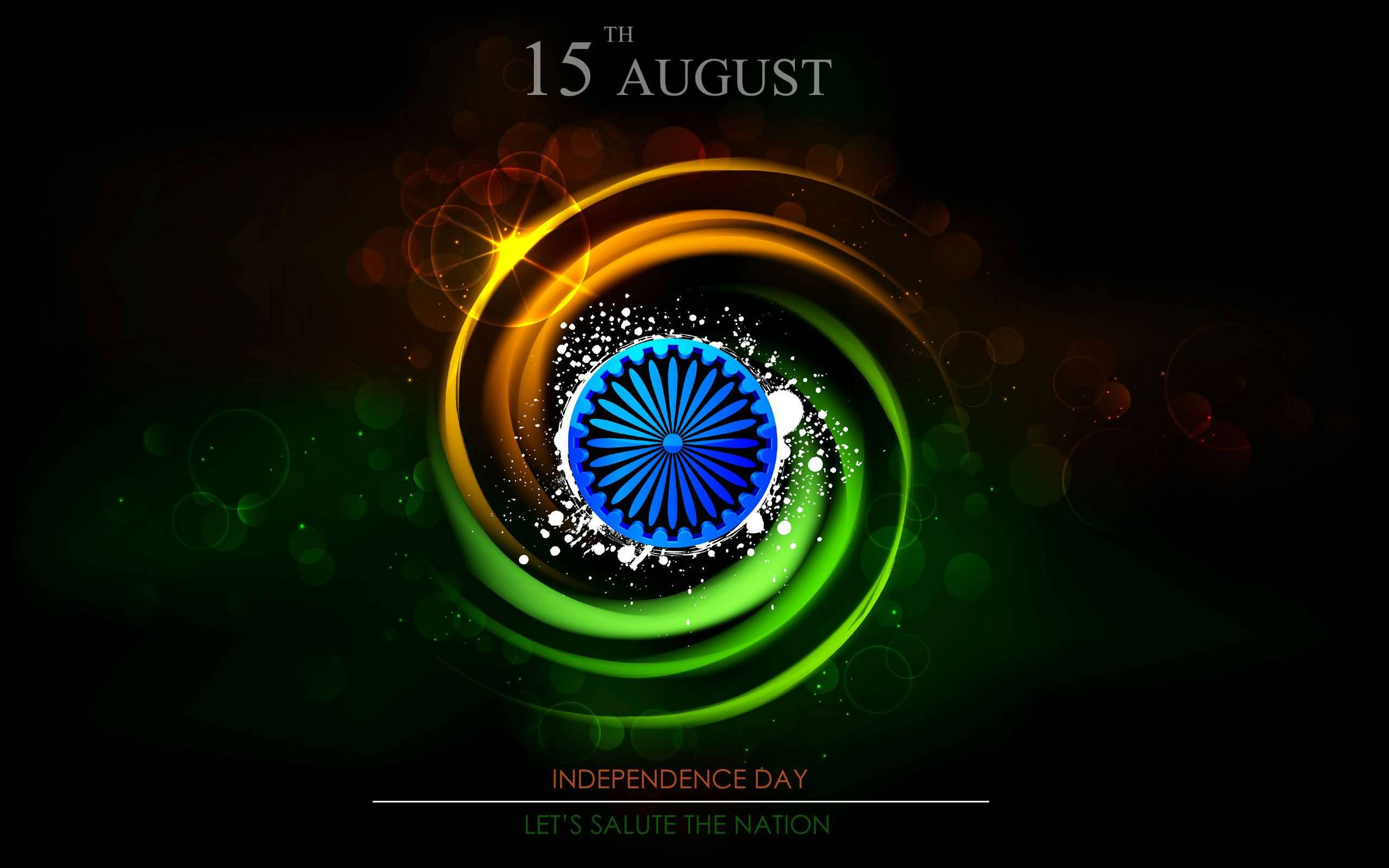 50+ Adorable India Independence Day 2017 Wish Pictures And ...
