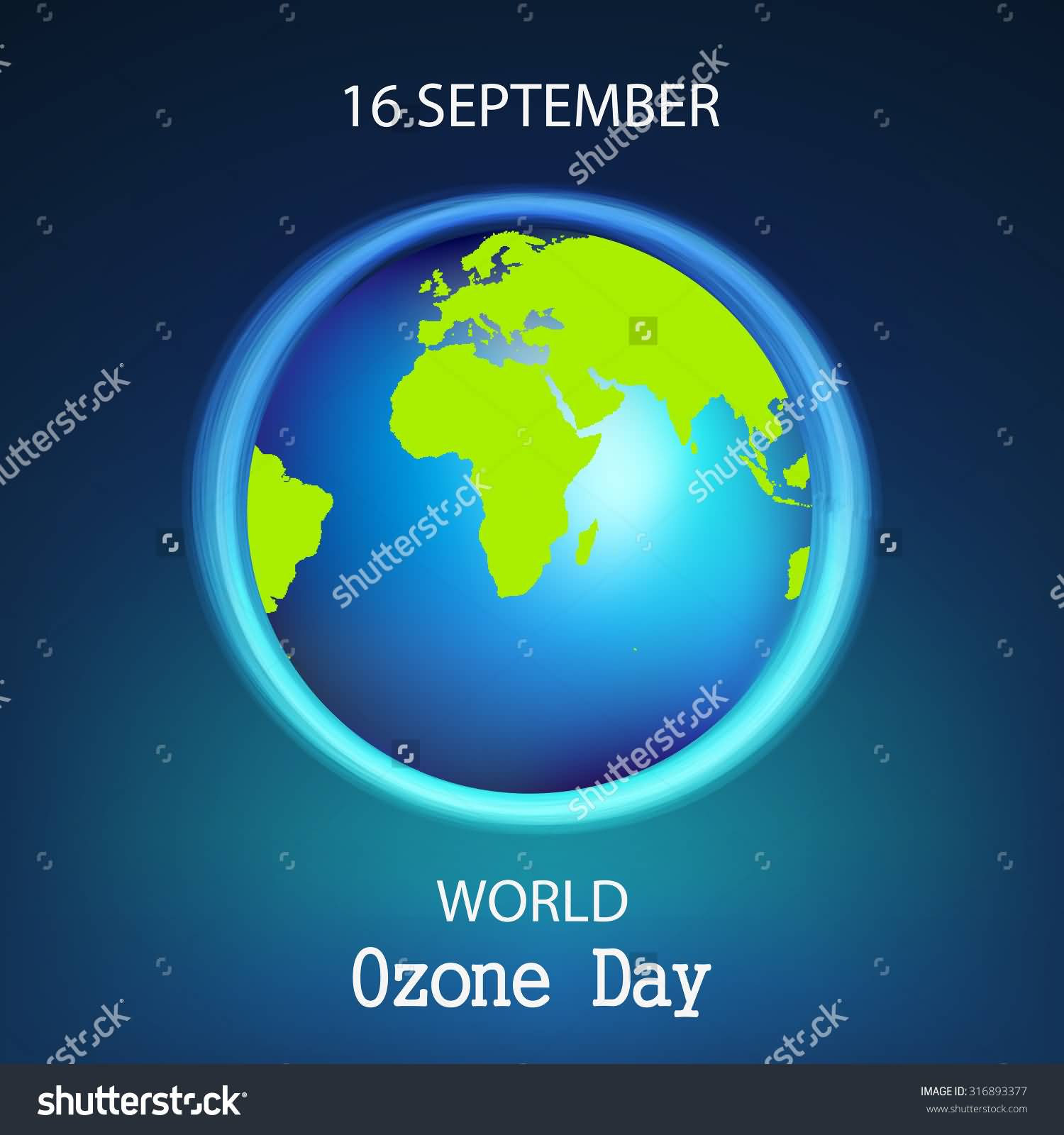 international ozone day On 16 september, the world celebrates the international day for the preservation  of the ozone layer and the benefits brought about by the montreal protocol 24.