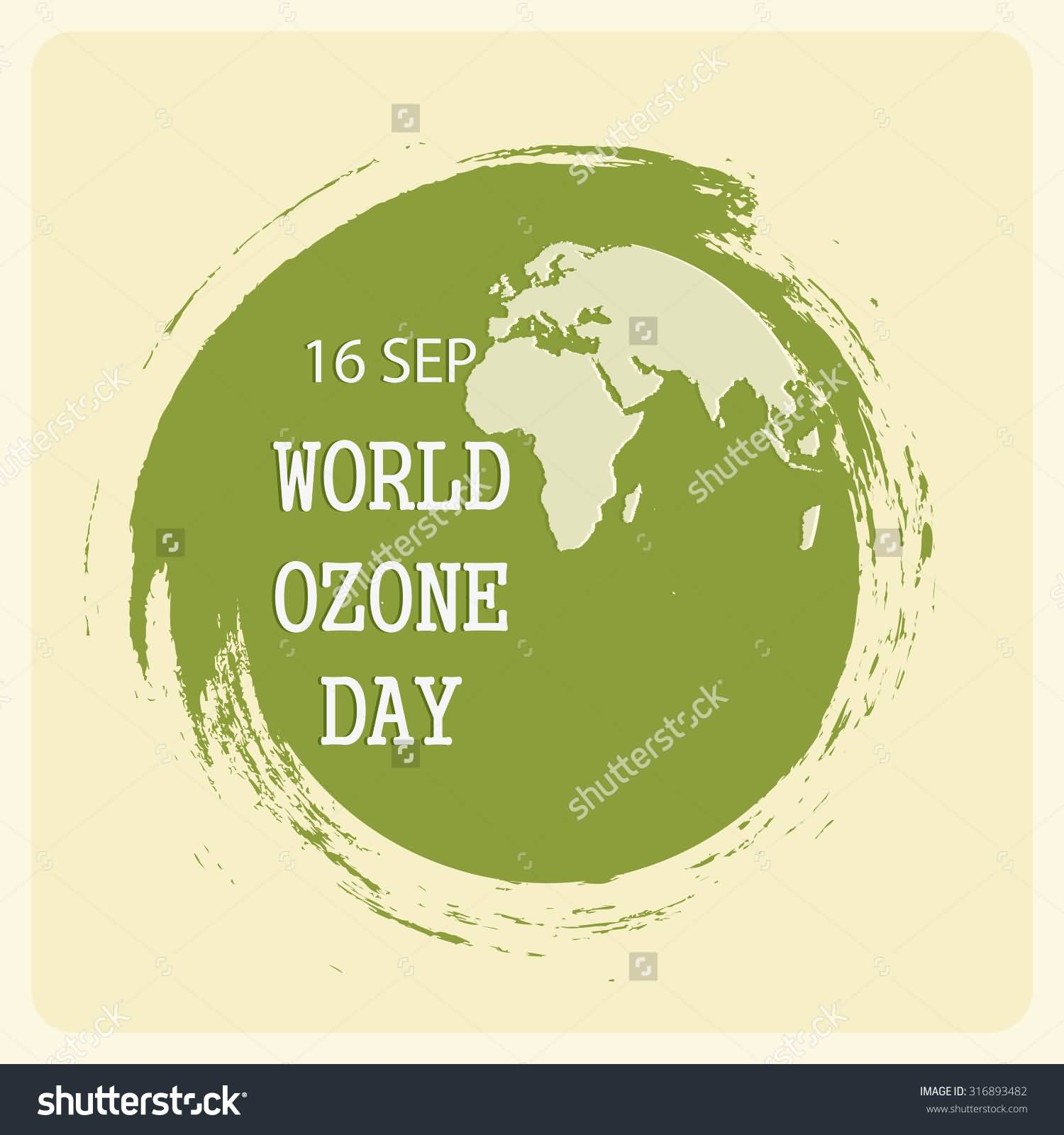 world ozone day essay Since 1995, on 16 september each year, the international day for the  preservation of the ozone layer is celebrated.