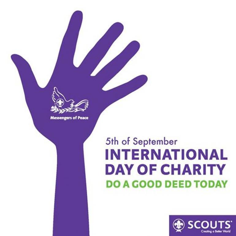 20 international charity day 2017 wish pictures and images