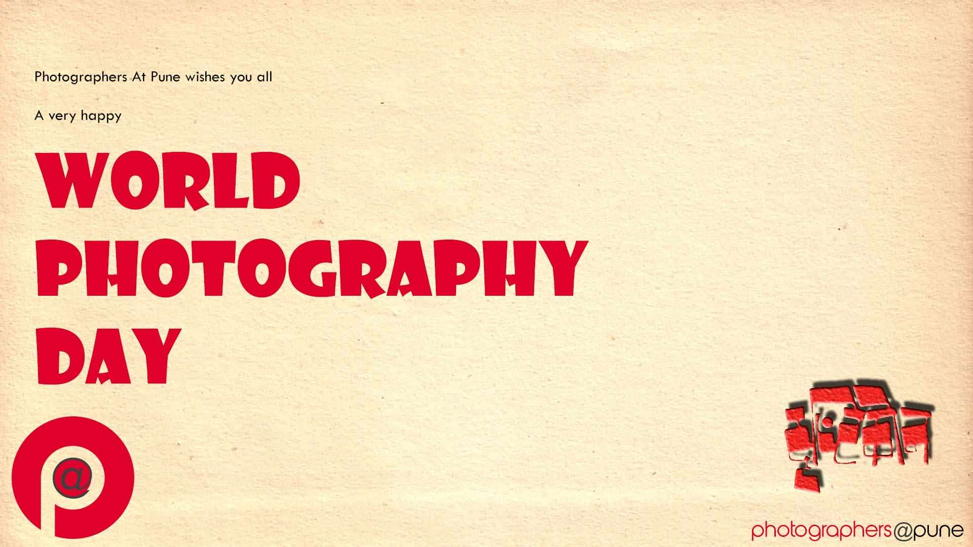 World Photography Day