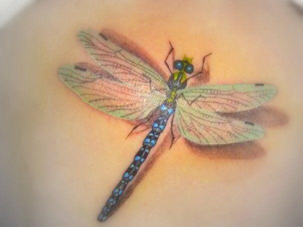 b8a9cc665e527 80+ Meaningful Dragonfly Tattoos Ideas