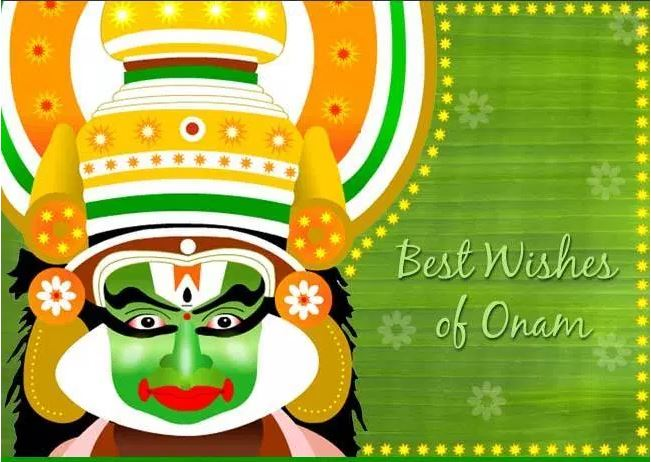 40 best ideas about onam wishes and greetings best wishes of onam card m4hsunfo