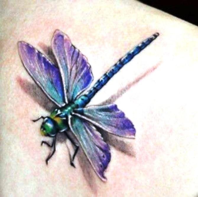 50 best dragonfly tattoos ideas. Black Bedroom Furniture Sets. Home Design Ideas