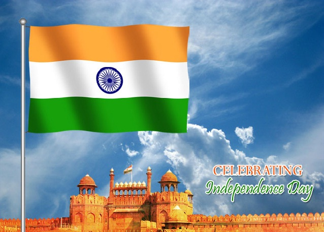 50 Happy Independence Day India Wish Pictures
