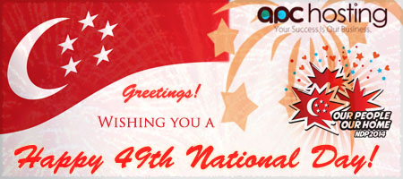 Greetings wishing you a happy national day singapore m4hsunfo