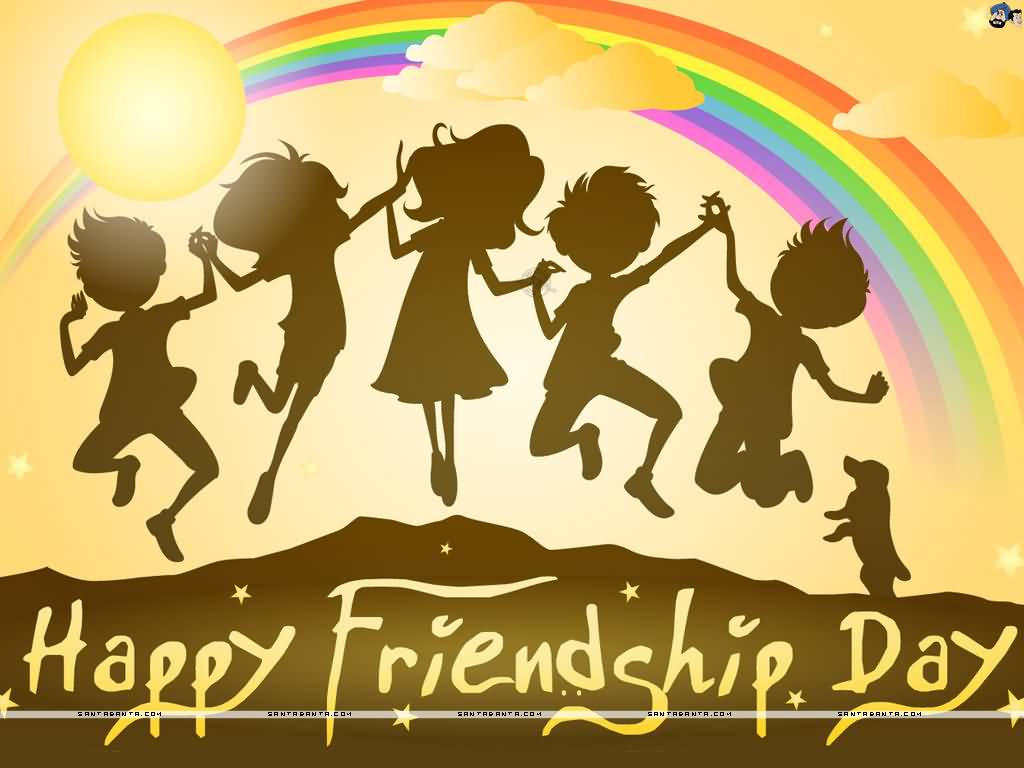 40 Most Beautiful Friendship Day Pictures And Messages
