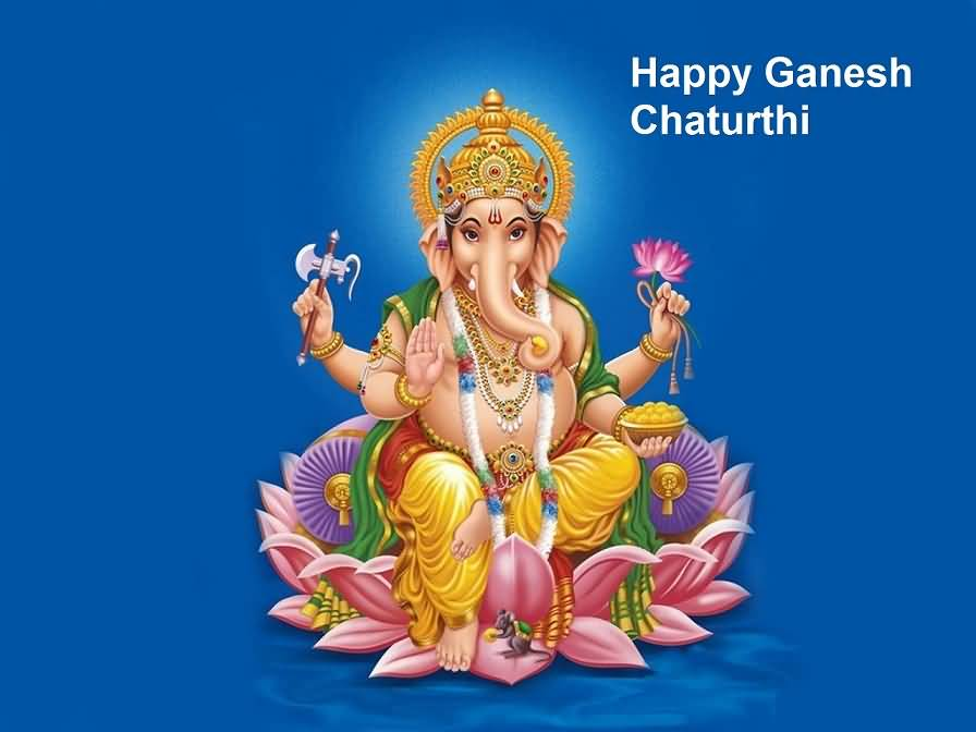 ganesh chaturthi greetings - photo #30