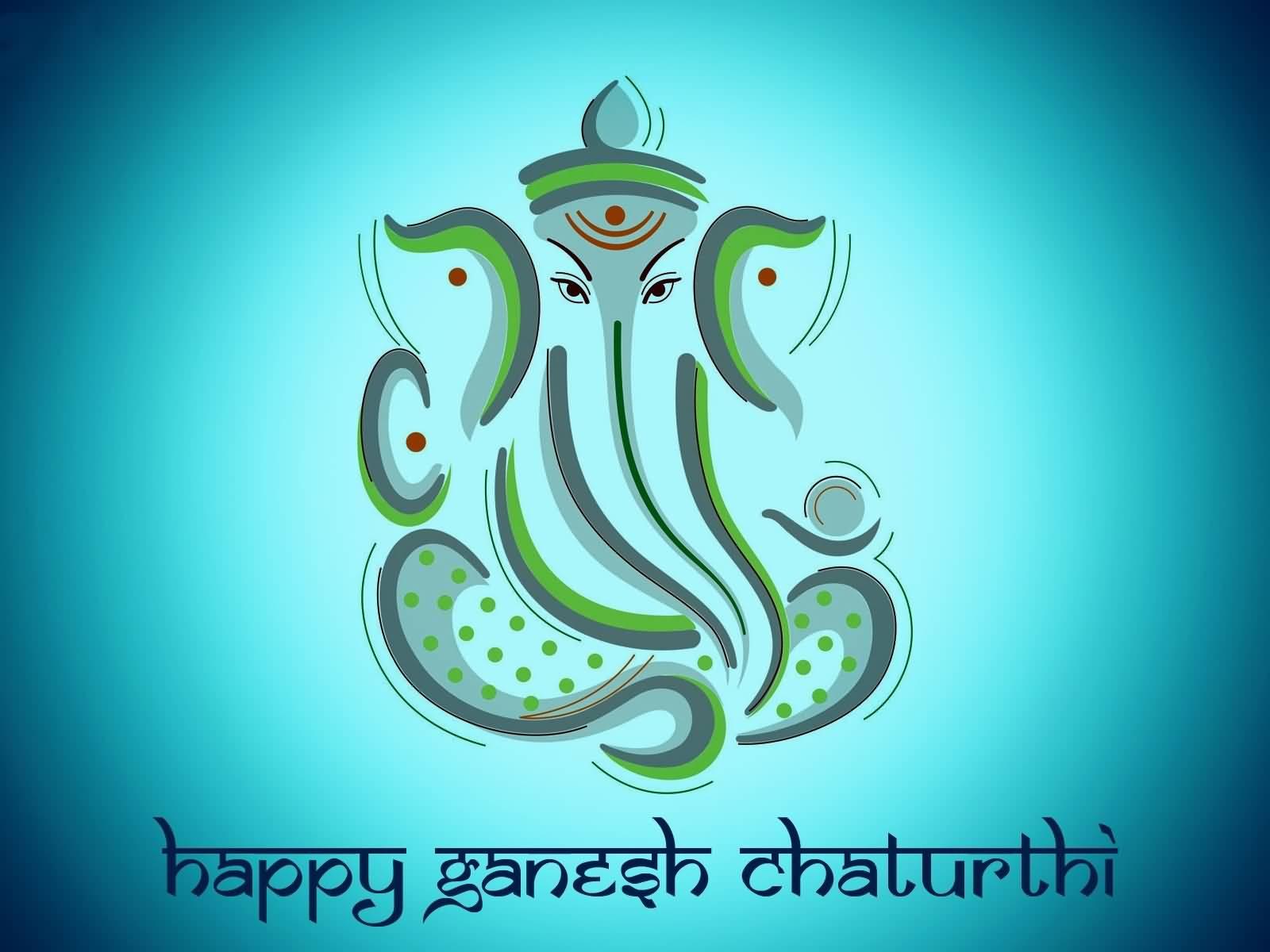 50 best ideas about ganesha chaturthi 2017 wishes happy ganesh chaturthi beautiful greeting card m4hsunfo