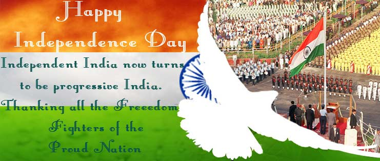 Happy Independence Day Independent India New Turns To Be Progressive India
