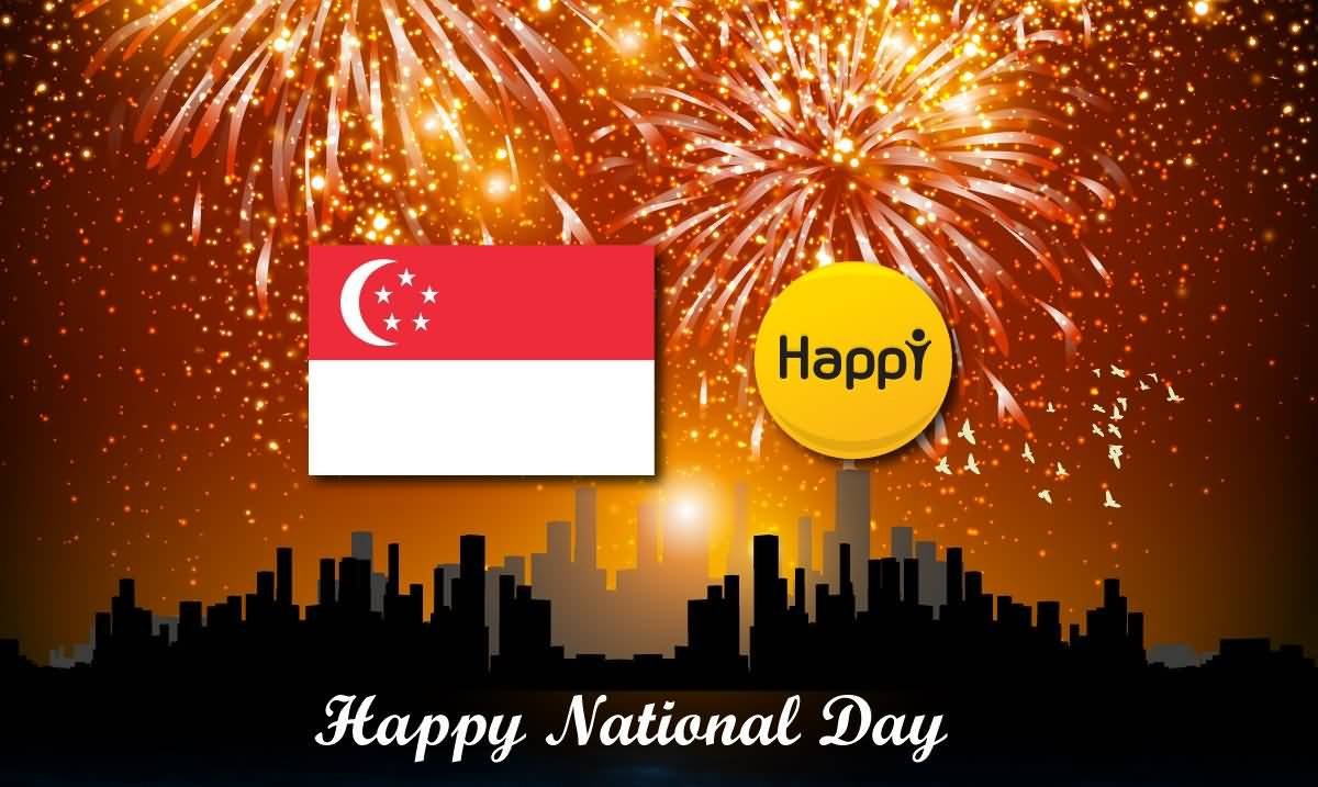 15 National Day Singapore 2017 Wish Pictures