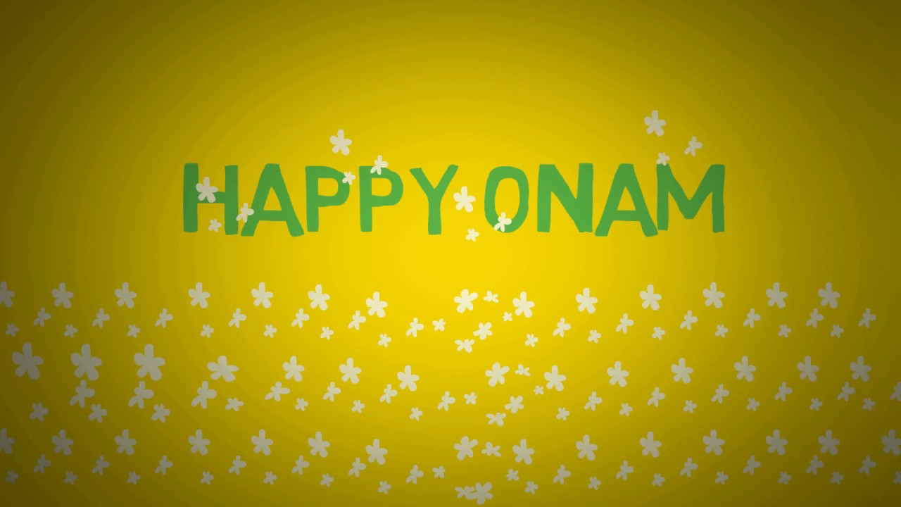 50 Adorable Onam 2017 Wish Pictures And Images